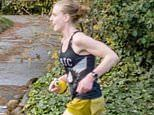 Megan Youngren will be first openly transgender woman to compete at US Olympic Marathon trials