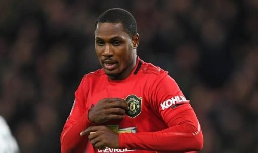 Odion Ighalo 'very close' to Man Utd transfer agreement as agent gives update