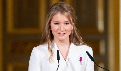 Princess Elisabeth of Belgium compared to Kate's royal style