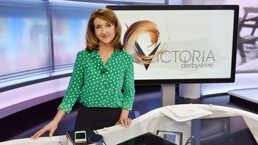 Victoria Derbyshire Show axed after five years as part of cuts to BBC