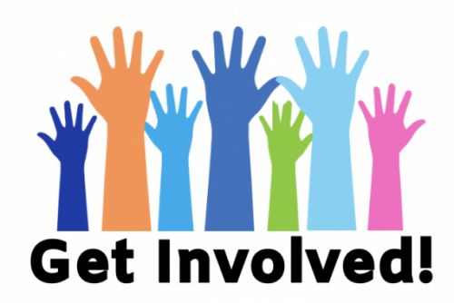 AGM 2020 & Executive Nominations - Do you want to be more involved?