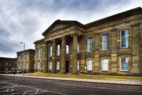 Man jailed for 11 months after abusing ex-girlfriend at her Blantyre home