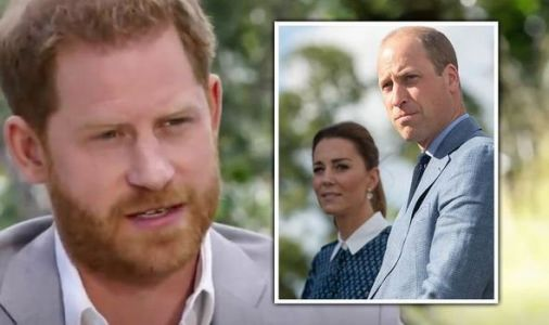 Kate and William to be in firing line during Meghan and Harry interview - expert's warning