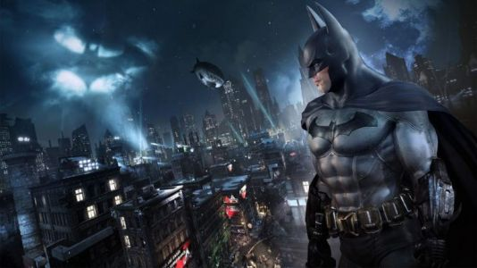 New Batman game Gotham Knights will be revealed next weekend confirms Warner