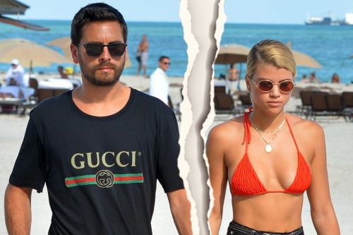 Scott Disick and Sofia Richie officially split after three years and they're 'not getting back together'