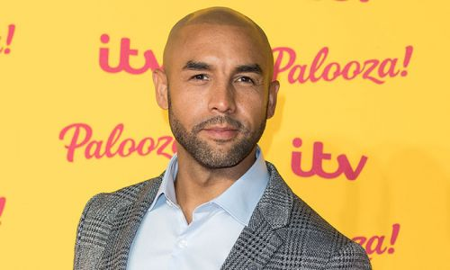 GMB's Alex Beresford shares exciting news after split from wife