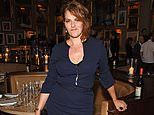 Tracey Emin holds a 'funeral' for the true love of her life - her pet cat Docket