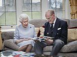 The Queen and Prince Philip confirm they will spend Christmas 'quietly in Windsor'