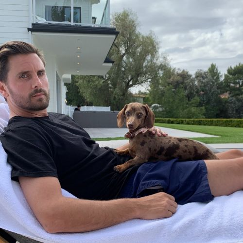 KUWTK's Scott Disick 'checks into rehab for cocaine and alcohol abuse'