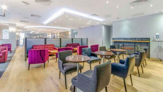 Aspire to reopen lounges at Heathrow T5 and Gatwick's North Terminal
