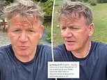 Gordon Ramsay offers students FREE 'bottomless pizza' on results day
