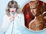 Taylor Swift insists she has 'no complaints' about Cats despite musical BOMBING at box office