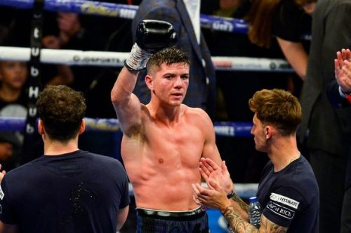 Luke Campbell is a champion-in-waiting and can prove it against Ryan Garcia