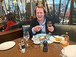 God, it's SO good to be back! Mail on Sunday food critic TOM PARKER BOWLES gives delighted verdict