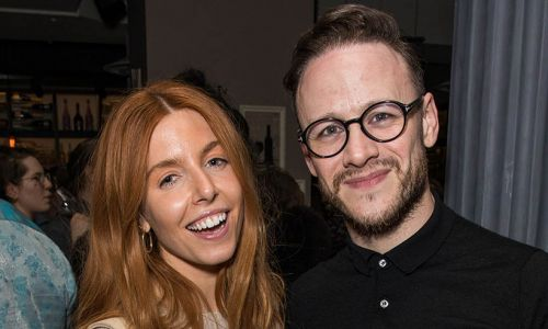 Are Stacey Dooley and Kevin Clifton getting married? Strictly stars spark engagement rumours