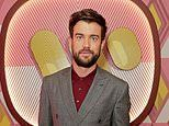 Jack Whitehall 'in lockdown with stunning model and Leonardo DiCaprio's former flame Roxy Horner'