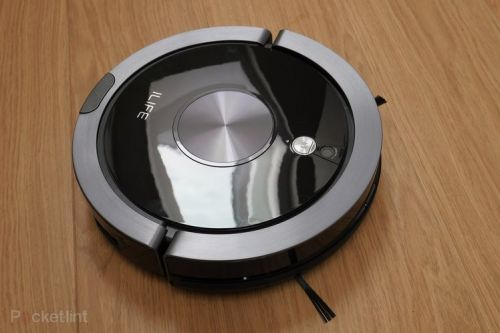ILife A9 robot vacuum cleaner review: Is affordable enough?