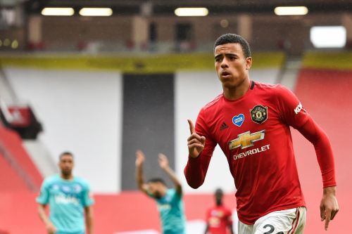 'How can you not be excited?!' - Ian Wright reacts to Ole Gunnar Solskjaer's sensational claim about Mason Greenwood