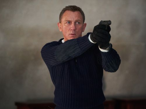 Apple reportedly considered buying the latest Bond movie but balked at the price. If it wants Apple TV+ to be taken seriously, it should pay whatever it takes