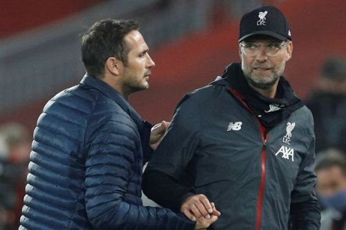 Klopp takes swipe at Abramovich and Chelsea after sacking of Lampard