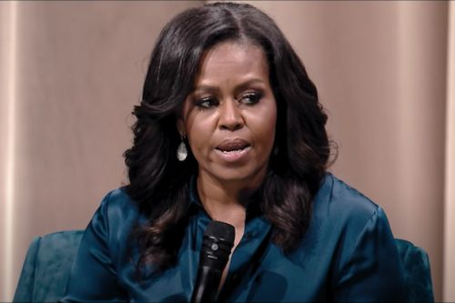 Michelle Obama's Becoming: Everything you need to know about new Netflix film