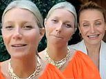 Cameron Diaz tells Gwyneth Paltrow: 'I would not have become a mother if it wasn't for you'