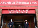 Aberdeen's Scottish Premiership match with Hamilton could be called off HOURS before kick-off