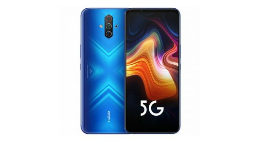 Red Magic 5G Lite gaming phone from Nubia might launch soon globally