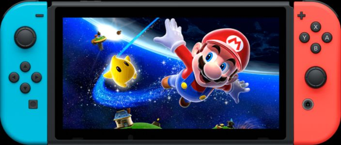 The year of Mario: A ton of classic 3D games reportedly coming to Switch in 2020