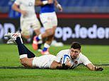 MIKE BROWN: England enjoyed win over Italy but I know the anguish of waiting on Six Nations results