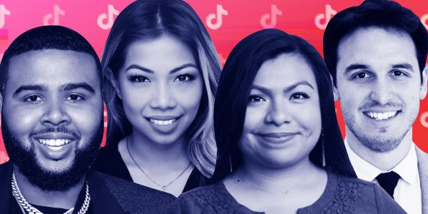 The top 19 TikTok talent managers and agents helping creators turn social-media fame into diversified businesses