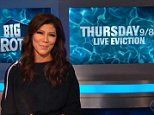 Julie Chen's net worth revealed as Les Moonves's wife confirms she's staying on as Big Brother host