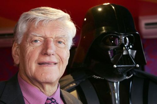 Darth Vader actor Dave Prowse has died aged 85 after short illness