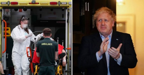 Everything we know about Boris Johnson's admission to intensive care