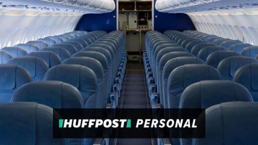 I'm A Flight Attendant. This Is What Flying During The Covid-19 Crisis Feels Like