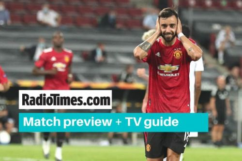 What channel is Sevilla v Man Utd on? Kick off time, live stream and latest team news