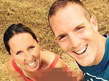 Police officer, 41, is found not guilty of murdering his wife