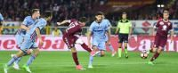 Parma courting Iturbe