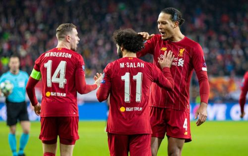 Salah's mixed night, Keita shines again - 5 talking points from Salzburg 0-2 Liverpool