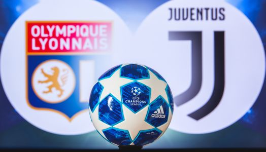 Lyon vs Juventus live stream: how to watch Champions League 2020 football from anywhere
