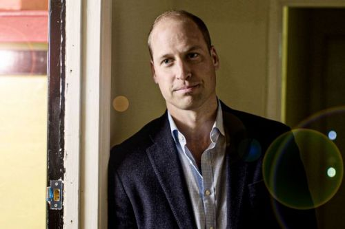 Prince William opens up on how he overcomes anxiety in mental health documentary