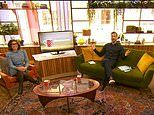 Viewers slam BBC Morning Live programme set to a 'care home from the 50s'