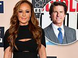 Leah Remini criticizes Tom Cruise for having 'manipulated his image' to serve Scientology