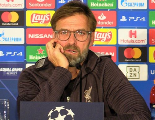 Liverpool boss Jurgen Klopp warns Reds they face another 'final' in do-or-die Red Bull Salzburg clash