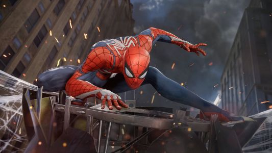 """PlayStation absolutely has the rights"" to decide which games get Spider-Man"