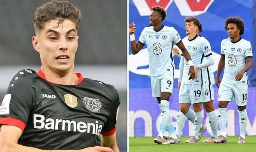 Chelsea close to giving Kai Havertz what he wants after Crystal Palace Premier League win