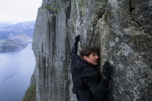 Mission: Impossible 7 director denies plans to blow up a 111-year-old landmark for movie