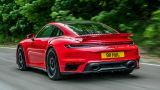 New Porsche 911 Turbo S 2020 review