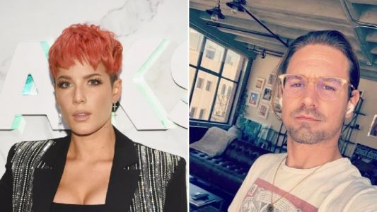 Who is Alev Aydin? Meet the producer expecting a baby with Halsey