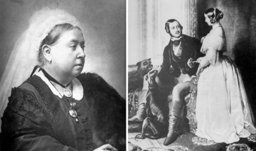 Royal Family unmasked as blunt details of Queen Victoria's sex life unravelled